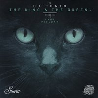The King & the Queen EP — DJ Tonio