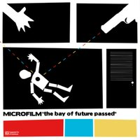 The Bay of Future Passed — Microfilm