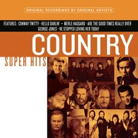Country Super Hits — сборник