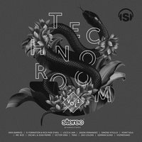 Techno Room, Vol. 1 — сборник