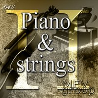 Piano & Strings, Vol. 2 — MFVgroup