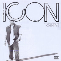 ICON — Chinky I