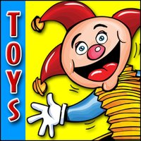 Toys: Sound Effects — Sound Effects Library