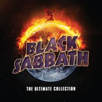 The Ultimate Collection — Black Sabbath