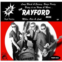 The Rayford Bros EP — The Rayford Bros