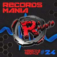 Records Mania, Vol. 24 — сборник