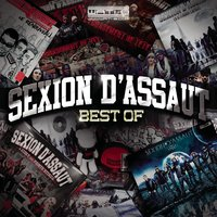 Best of — Sexion D'Assaut