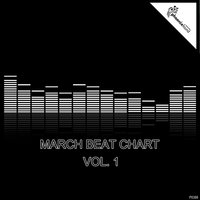 March Beat Chart, Vol. 1 — сборник