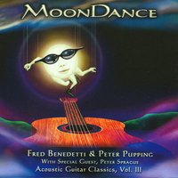 Moondance — Fred Benedetti & Peter Pupping