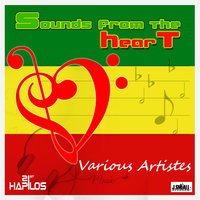 Sounds from the Heart Riddim — сборник