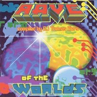 Rave of the Worlds — сборник