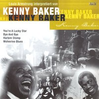Louis Armstrong interpretiert von Kenny Baker, Vol.12 — Kenny Baker