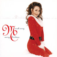 Merry Christmas — Mariah Carey