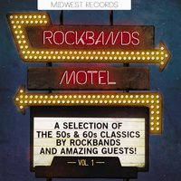 Rockbands Motel — The Platters