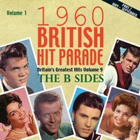 The 1960 British Hit Parade: The B Sides, Pt. 2, Vol. 1 — сборник
