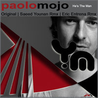 He's The Man — Paolo Mojo