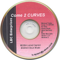 Come2Curves — Lionel Caynon