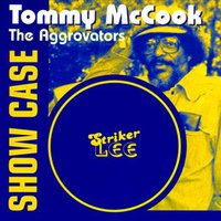 Showcase — Tommy McCook, The Aggrovators