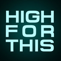 High for This - Single — Hit Masters