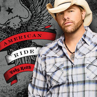 American Ride — Toby Keith