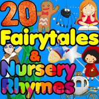 20 Fairytales & Nursery Rhymes — сборник
