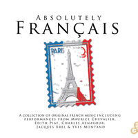 Absolutely Francais — сборник