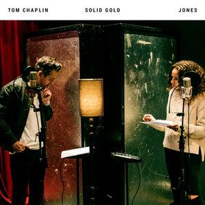 Jones, Tom Chaplin - Solid Gold
