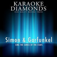 Simon & Garfunkel - The Best Songs — Karaoke Diamonds