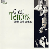 Great Tenors Of The 20th Century — сборник