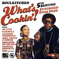 Soulkitchen What's Cookin'! 5th Serving — сборник