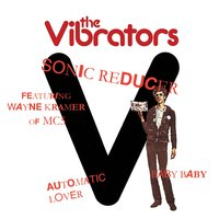 Sonic Reducer — The Vibrators