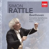 Simon Rattle Edition: Beethoven — Людвиг ван Бетховен, Sir Simon Rattle