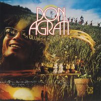 Homegrown — Don Agrati