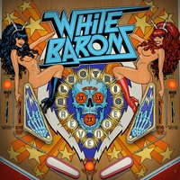Electric Revenge — The White Barons