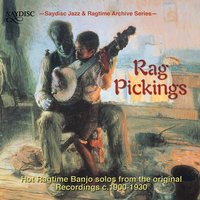 Rag Pickings — сборник