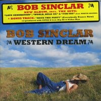 Western Dream — Bob Sinclar