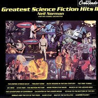 Greatest Science Fiction Hits II — Neil Norman
