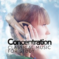 Concentration: Classical Music for Study — Антонио Вивальди