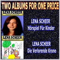Two Albums for One Price - Lena Scheer — Lena Scheer