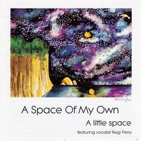 A Space Of My Own — A Little Space