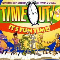Time Out - It's Funtime Volume 2 — Pop Goes The Weasel