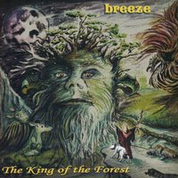 The King of the Forest — Breeze