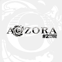 Couch on Fire — Aozora