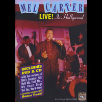 Mel Carter Live! In Hollywood — Mel Carter