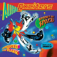 Spooks In Space — Aural Exciters