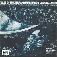 Tales of Mystery and Imagination with Music and Sound Effects — Edgar Allan Poe