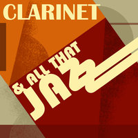 Clarinet…and All That Jazz — сборник