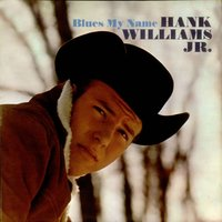 Blue's My Name — Hank Williams Jr.