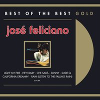 The Definite Best — José Feliciano