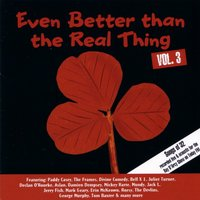 Even Better Than the Real Thing Vol. 3 — сборник
